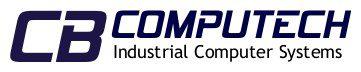 CB Computech Logo
