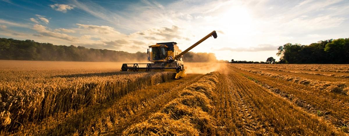 Industrie PC Landwirtschaft