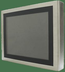 Touch PC Metzgerei Fleischwirtschaft Lebensmittelindustrie