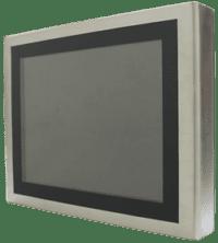 Touch PC Chemie und Pharmaindustrie