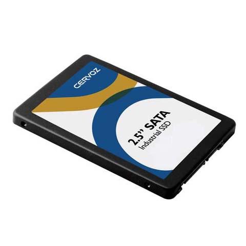 Cervoz 128GB Industrial SSD 2.5 SATA