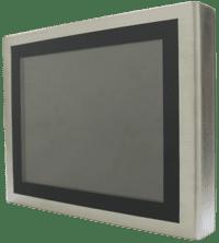 Touch PC Fahrzeugwaschanlagen