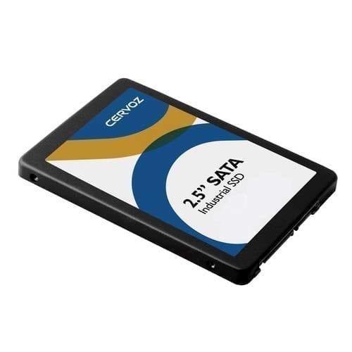 Cervoz 64GB Industrie SSD 2.5 SATA