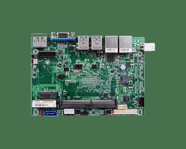 KU551 DFI Industrie Mainboard