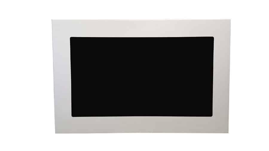 Full IP66 Aluminium Touch PC mit Intel Core i7-7600U CPU