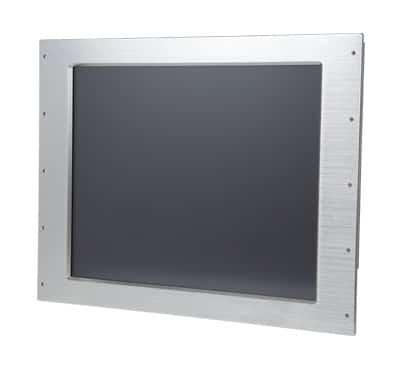 17 Zoll Rack Mount Touch PC J1900 CPU
