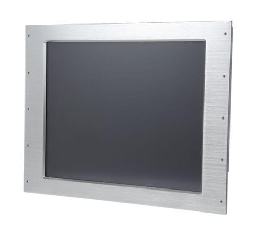 Rack Mount Touch PCs mit J1900 CPU