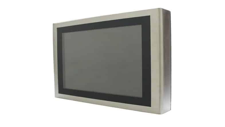 17 Zoll Full IP66 Touch PC J1900 Lebensmittelindustrie