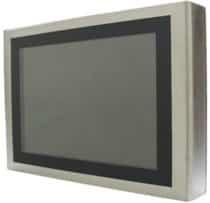 24 Zoll Full IP66 Touch PC Core i5 Lebensmittelindustrie