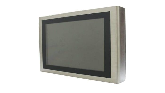 24 Zoll Full IP66 Touch PC J1900 Lebensmittelindustrie