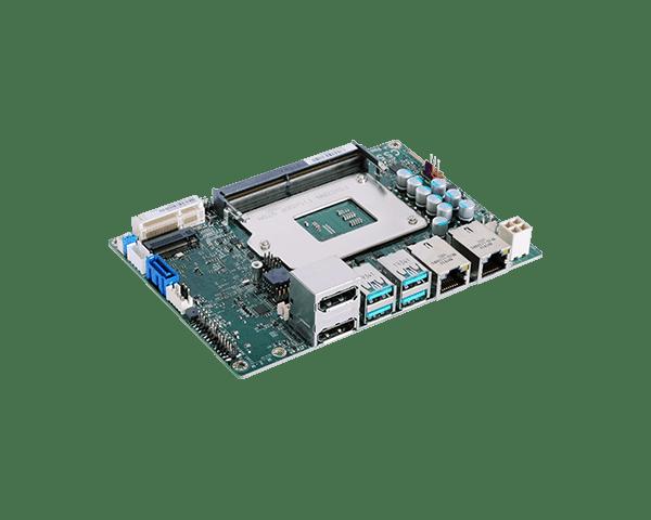CS551 DFI Mainboard
