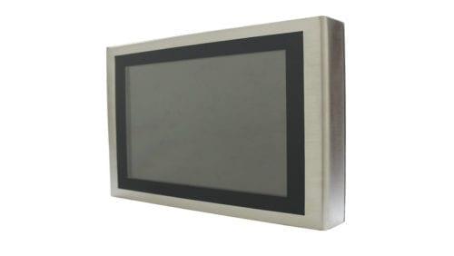 Full IP66 Touch PCs mit Core i5 CPU Lebensmittelindustrie