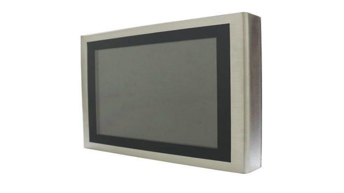 12 Zoll Full IP66 Touch PC J1900 Lebensmittelindustrie